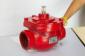 温控雨淋阀,ZSFW温感雨淋阀,消防温控雨淋阀,温感雨淋阀工作原理